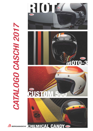 Helmets Catalogue