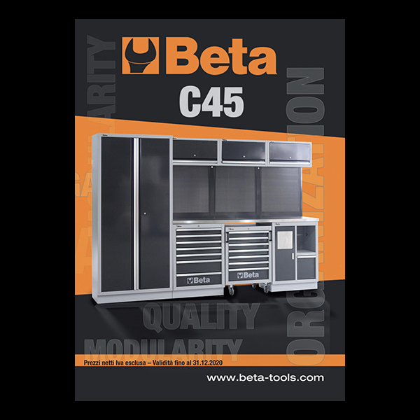 Catalogo Beta C45