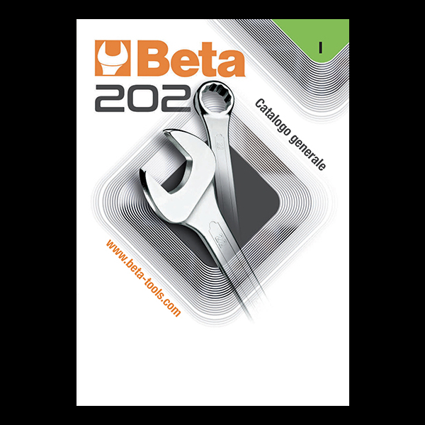 Catalogo Beta Generale