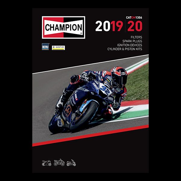 Catalogo Champion
