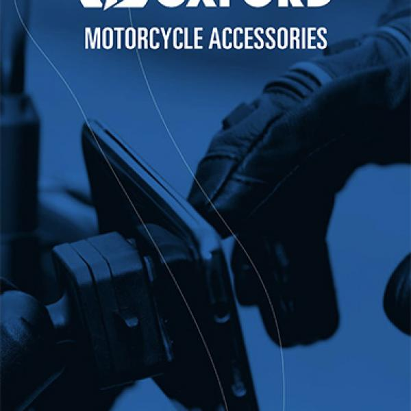 Catalogo Oxford Motorcycle Accessories