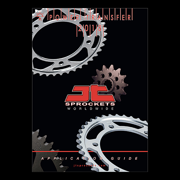 JT Sprockets Catalog