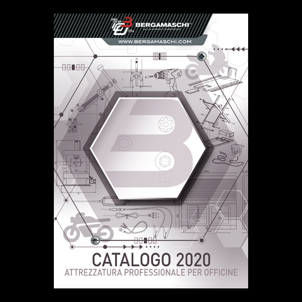 Professional Equipment Catalog 2020