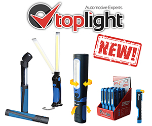 TopLight - Torce...