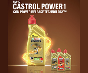 Nuovo Castrol POWER1...
