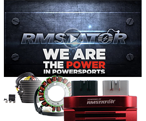 RM STATOR – The Power in Powersport